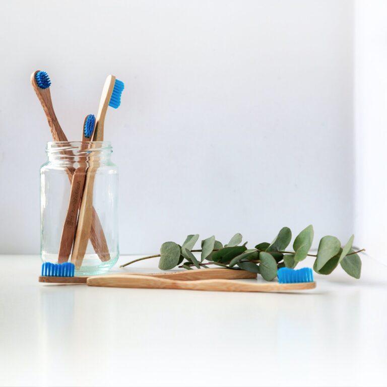 Profilaktyka jamy ustnej - szczoteczki do mycia zębów